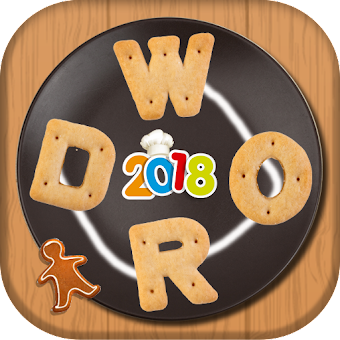 Word Cookies : Word Connect 2019