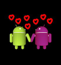 Photo: Android Love by Ash age 13
