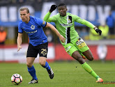 Opvallende comeback van Club Brugge-talent in de maak?