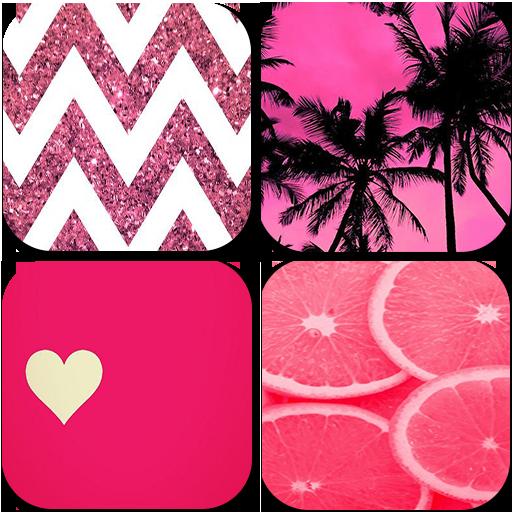 Pink Lock Screens