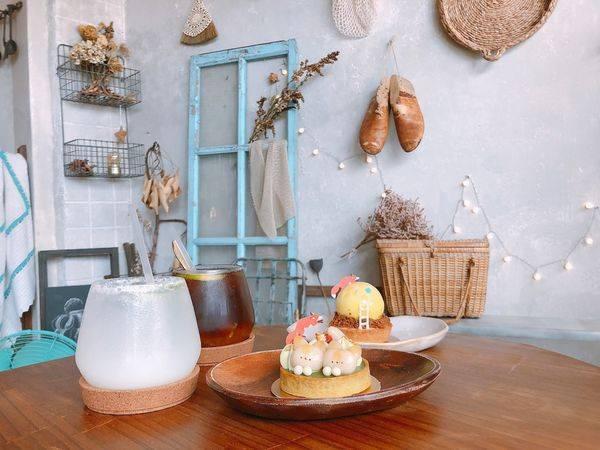 尋路。甜✿夢幻系~像走進童話故事的糖果屋! 溫暖美好的小天地~ 可愛又超好吃的甜點!!