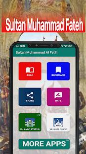 Download Sultan Muhammad Al Fatih History Urdu (Ertugrul) For PC Windows and Mac apk screenshot 2
