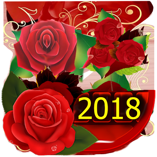 Red Roses Live Wallpaper Koi Fish App Android Apk By Lovelythemes