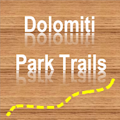 Trails of Dolomiti Parks