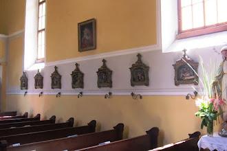 Photo: A stációs domborművek ebben a galériában külön albumban láthatók.