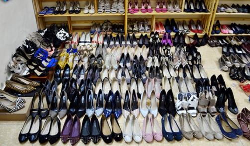 Đơn vị cung cấp các mẫu giày dép với giá thành phù hợp