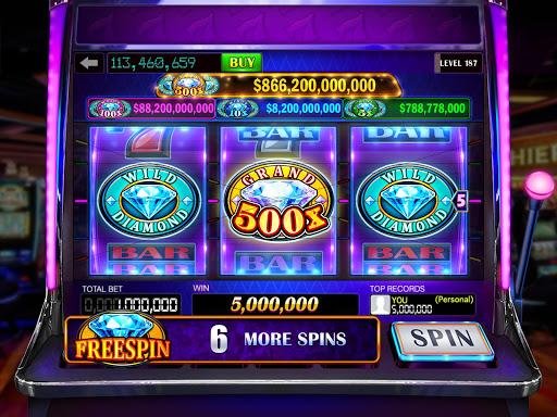 Classic Slots-Free Casino Games & Slot Machines filehippodl screenshot 9