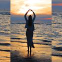 Square Pic - Photo Editor ,Blur Image Background icon