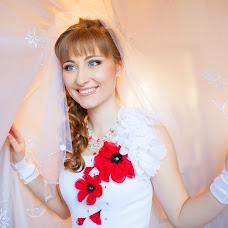 Wedding photographer Sasha Snayper (SNIPER). Photo of 23.02.2018