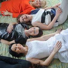 Wedding photographer Aleksandr Besedin (sashaBES). Photo of 27.12.2013