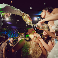 Wedding photographer Marcos Valdés (marcosvaldes). Photo of 13.05.2019