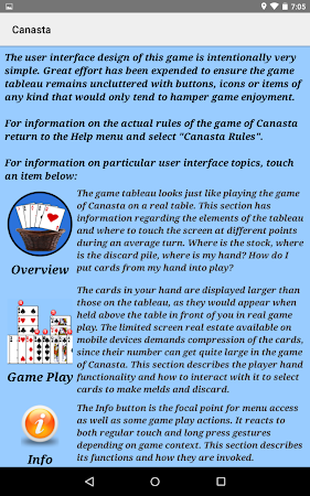 Canasta 3.0.0 screenshot 2090693