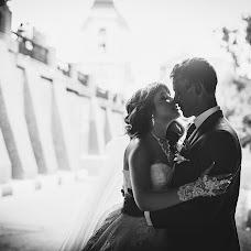 Wedding photographer Natalya Sharova (natasharova). Photo of 04.08.2017