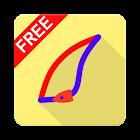 SailGrib Weather Routing Free icon