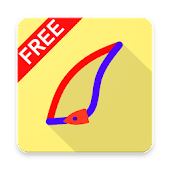 SailGrib Weather Routing Free Icon