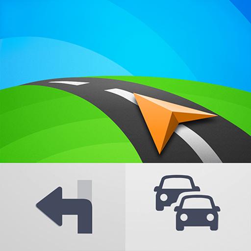 Sygic GPS Navigation & Offline Maps