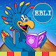 Reading Adventures with Booker #2 EBLI Space for PC-Windows 7,8,10 and Mac