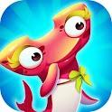 Shark Boom - Fun Social Game icon