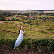 Wedding photographer Svetlana Lutay (LutaiSvetlana). Photo of 02.07.2017