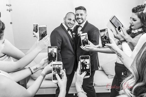 Fotógrafo de bodas Cristina Grau (cristinagrau). Foto del 09.06.2017