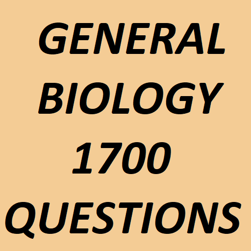 General Biology 1700 Questions file APK for Gaming PC/PS3/PS4 Smart TV