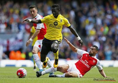 Idrissa Gueye verlaat Aston Villa en gaat voor Everton voetballen