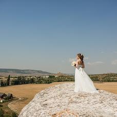 Wedding photographer Andrey Semchenko (Semchenko). Photo of 15.11.2017