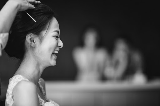 Wedding photographer Sk Jong (skjongphoto). Photo of 04.12.2017