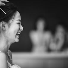 Wedding photographer Sk Jong (skjongphoto). Photo of 04.12.2017
