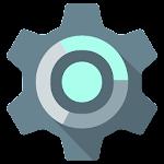Data Settings Icon