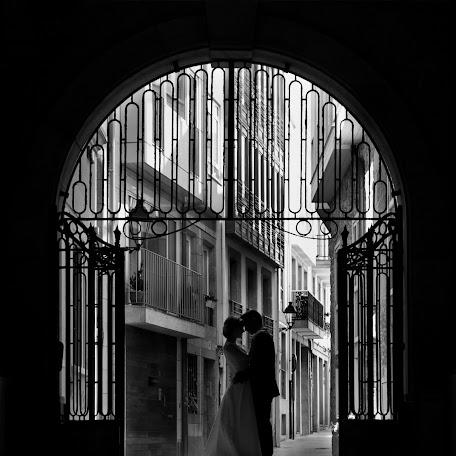 Wedding photographer Lorenzo Díaz riveiro (Lorenzinho). Photo of 24.01.2018