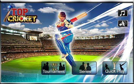 Top Cricket