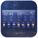7 Day Weather Forecast Widget icon