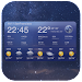 7 Day Weather Forecast Widget Icon