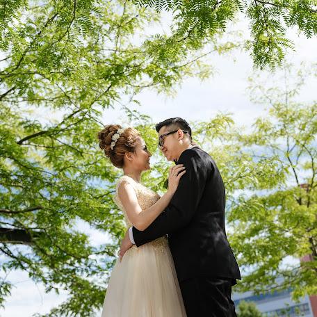 Wedding photographer Darin Nguyen (DarinNguyen). Photo of 30.03.2017
