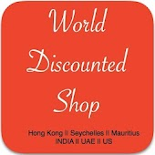 World Discounted Shop