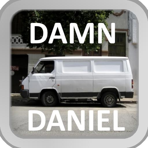 DAMN DANIEL! (Soundboard) 媒體與影片 LOGO-玩APPs