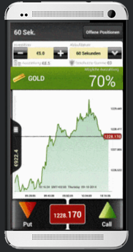 OneTwoTrade Mobile