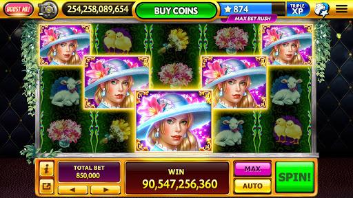 Caesars Slots: Free Slot Machines & Casino Games 3.45.2 screenshots 2