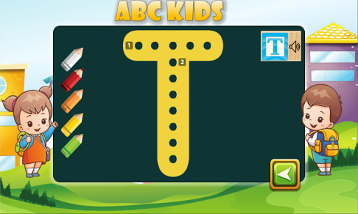 ABC Kids 1.0.0 screenshots 4