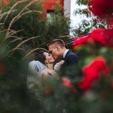 Hochzeitsfotograf Nonna Vanesyan (NonnaVans). Foto vom 12.03.2018