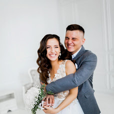 Wedding photographer Mikhail Kopychko (mitranor). Photo of 24.07.2018