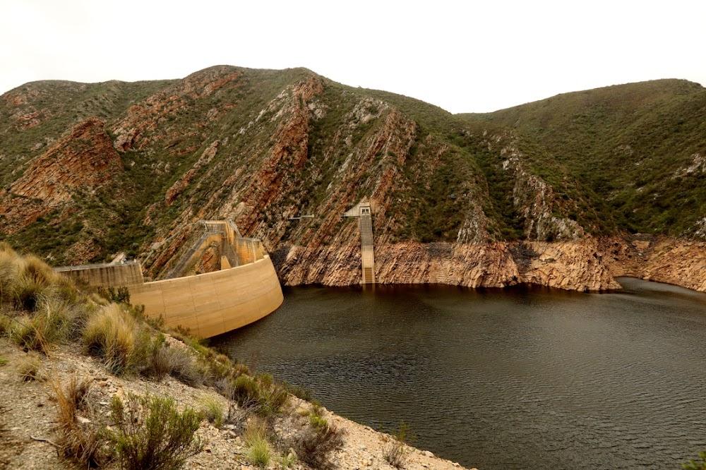 Nelson Mandela Bay dam levels critical: just 29% left - HeraldLIVE