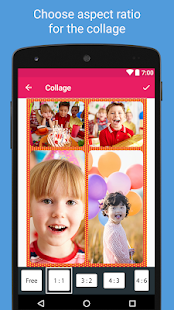 Download Birthday Photo Frames and Collage Maker For PC Windows and Mac apk screenshot 22