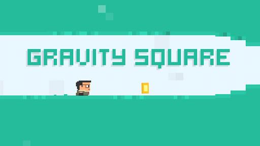 Gravity Square!