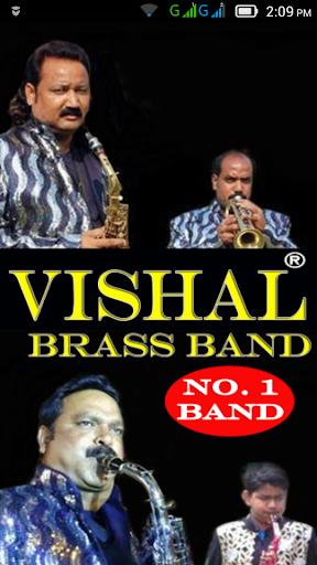 Vishal Brass Band