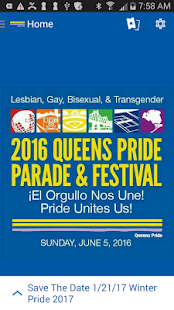 Queens Pride- screenshot thumbnail