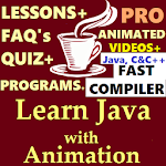 Learn Java Programming [ Compiler Pro ] 1.3 (Paid)