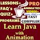 Learn Java Programming [ Compiler Pro ] image