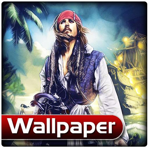 Jack Sparrow Wallpapers on PC & Mac